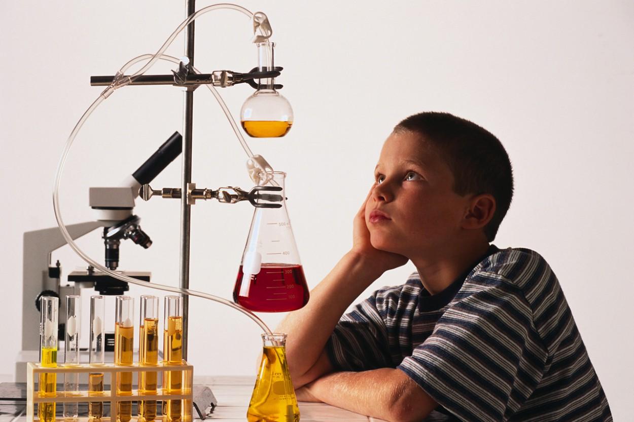Размышления о науке делают вас более высокоморальным