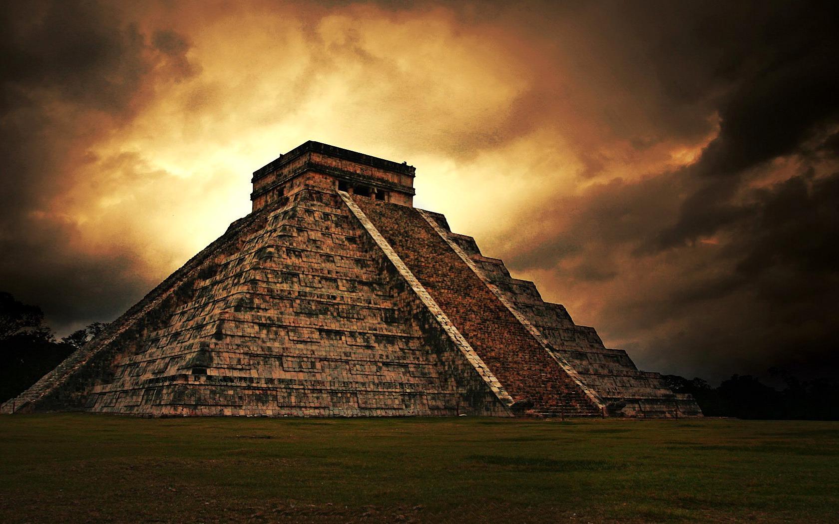Обои мексика, город майя, древние цивилизации, паленке. Города foto 19