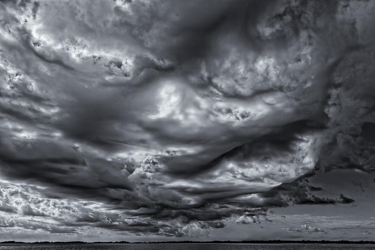 10 удивительных природных феноменов, записанных на плёнку