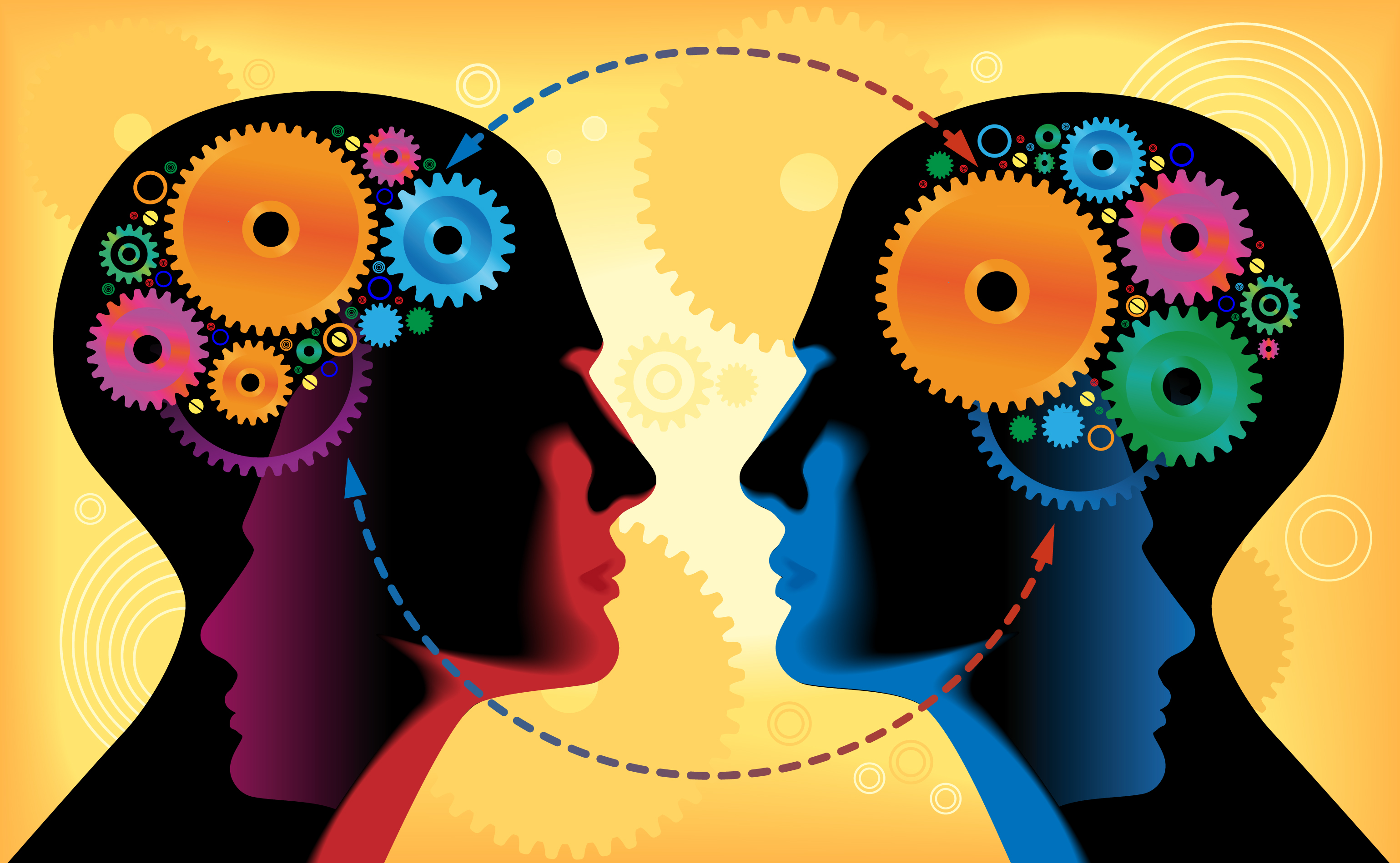 an overview of the interpersonal conflict in human psychology An overview of the schwartz theory of basic values abstract this article presents an overview of the schwartz theory of basic human values it discusses the nature of values and spells out the features that are common to.