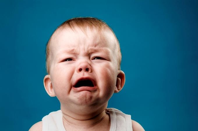 Учёные выяснили, почему плач младенца или звук электродрели кажутся невыносимыми