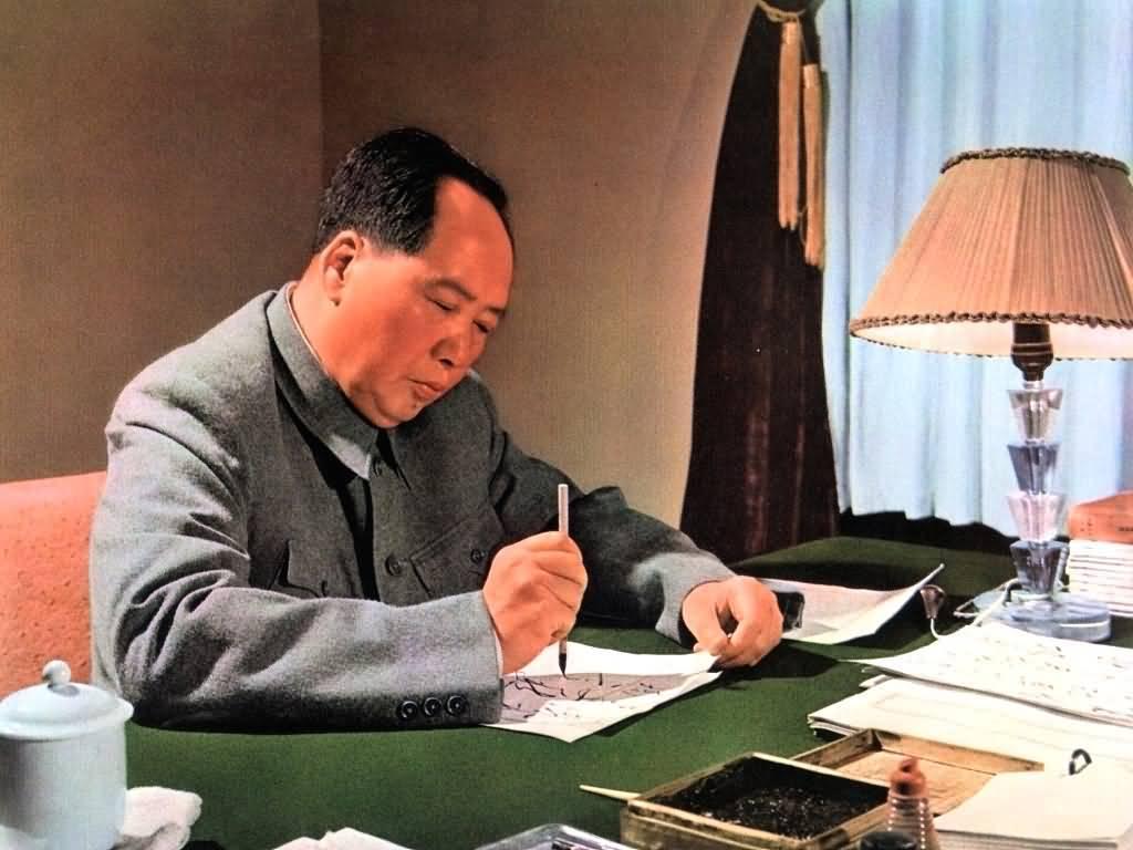 Кампания Мао Цзэдуна по уничтожению воробьёв стала причиной голодной смерти 30-тимлн человек