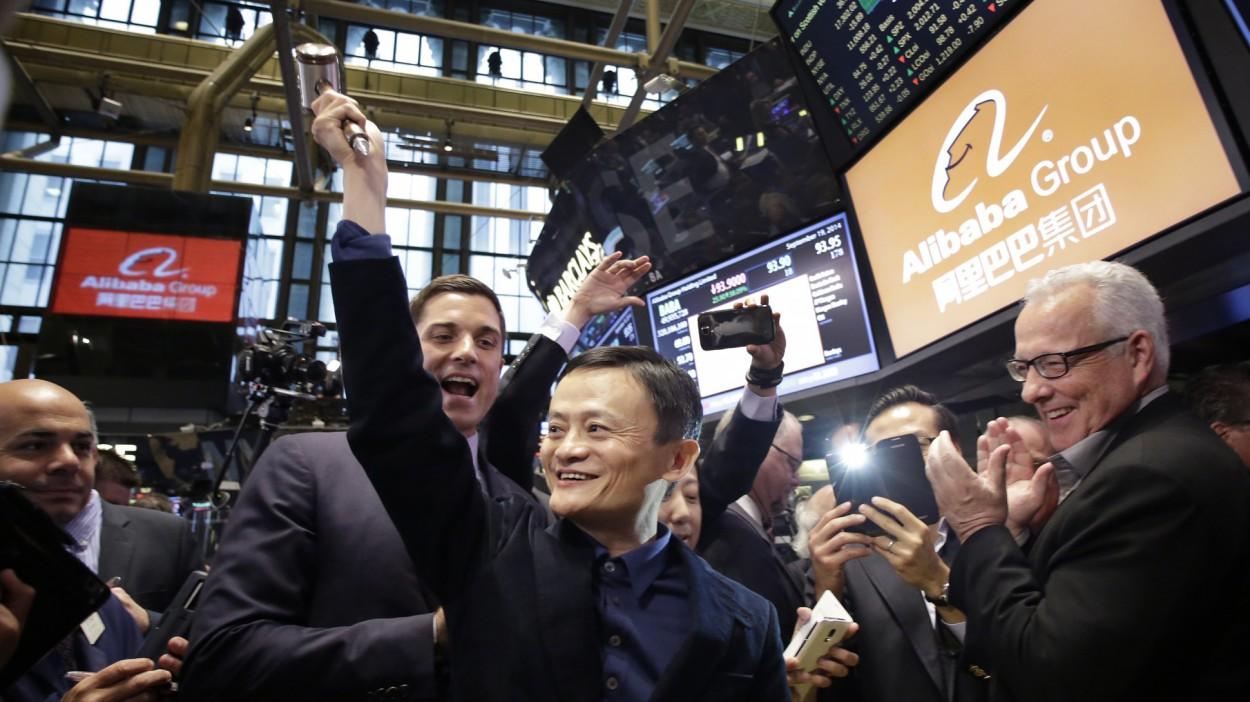30 советов начинающим предпринимателям от китайского миллиардера Джека Ма
