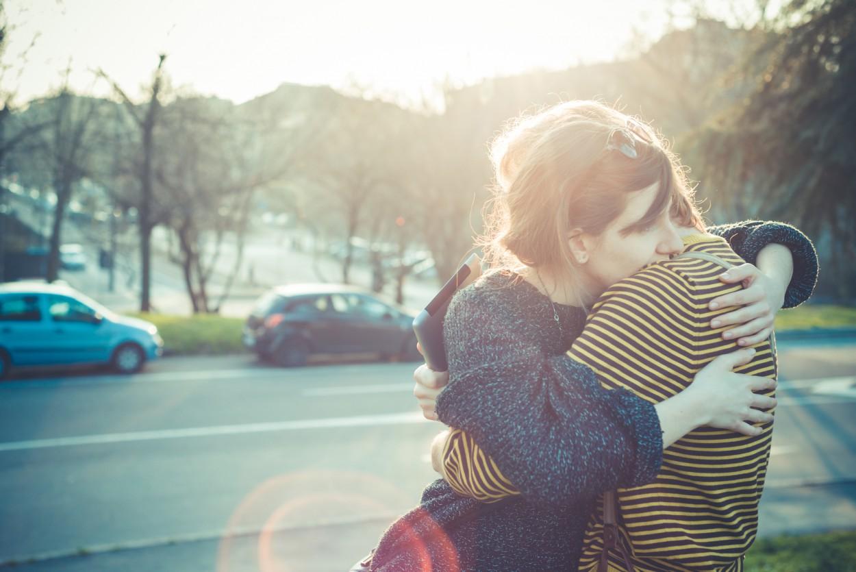 20 странных психологических причин, по которым люди влюбляются