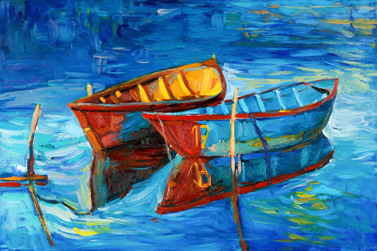 знаменитые лодки