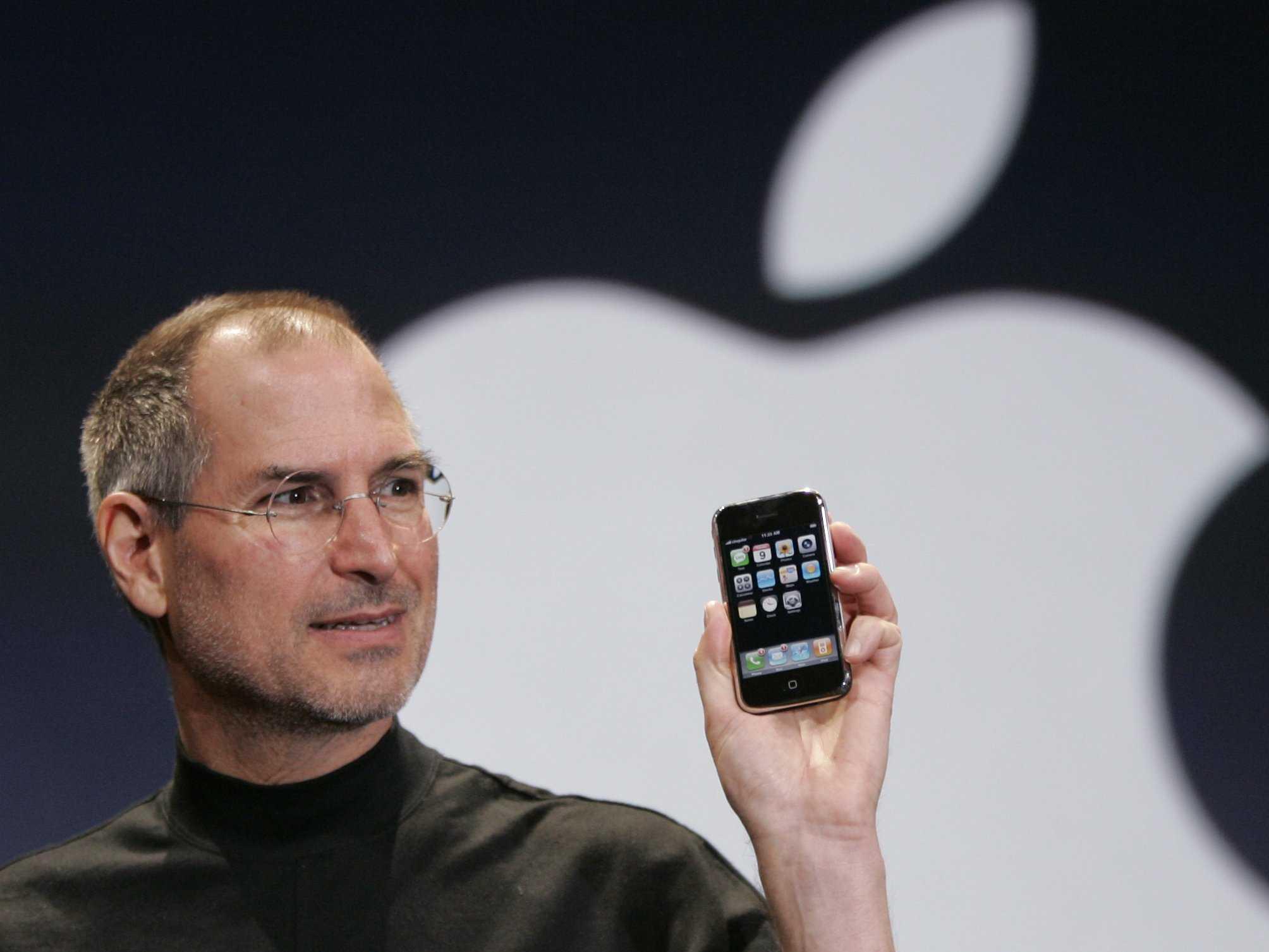 Почему Apple никогда неплатит зарекламу iPhone вкино: 10фактов олучшем смартфоне вмире