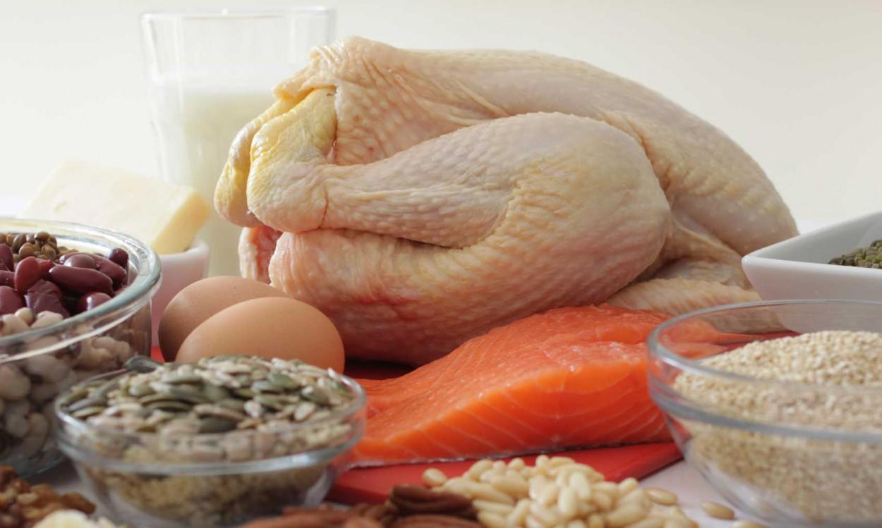 Можно ли курицу кормящей маме? Уроки для мам