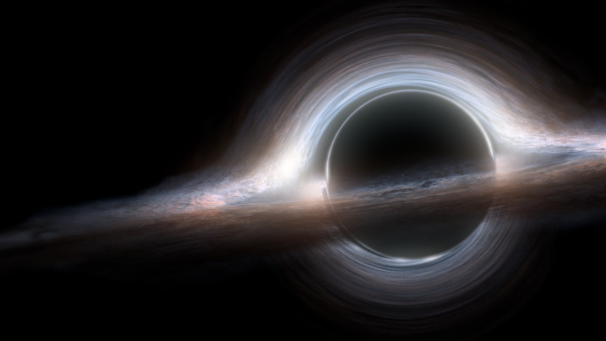 into the depths of a black hole Latest news about black holes a black hole is a location in space insight into the if stephen hawking hadn't plumbed their inky depths.