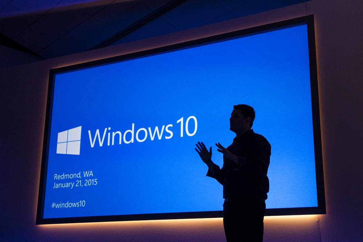 6 фактов о том, как Windows 10 ворует вашу личную информацию. Масштабы просто поражают