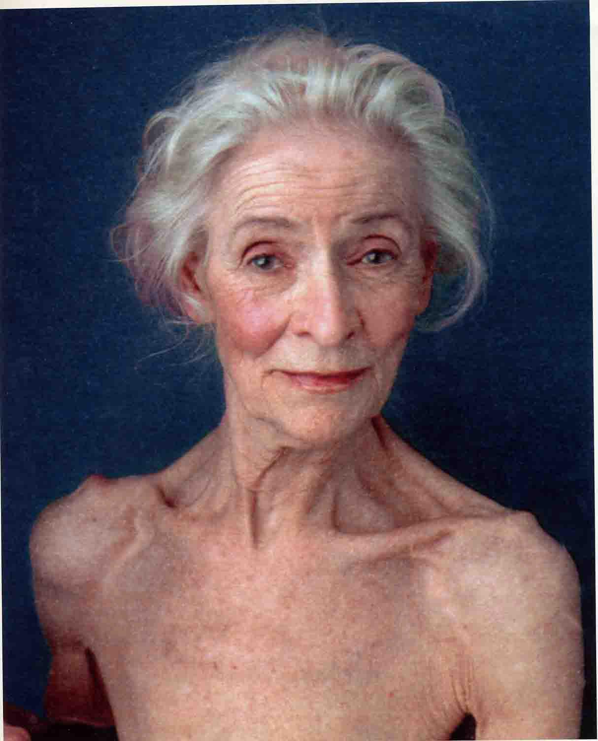 Старые груди