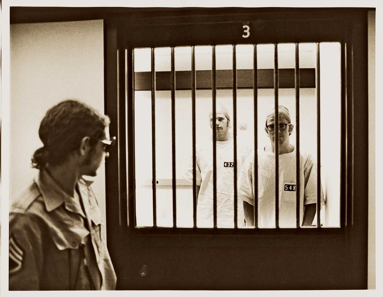 the psychological effects of the zimbardo prison experiment The stanford prison experiment (spe) was a study of the psychological effects of becoming a prisoner or prison guard the experiment was conducted at stanfor.