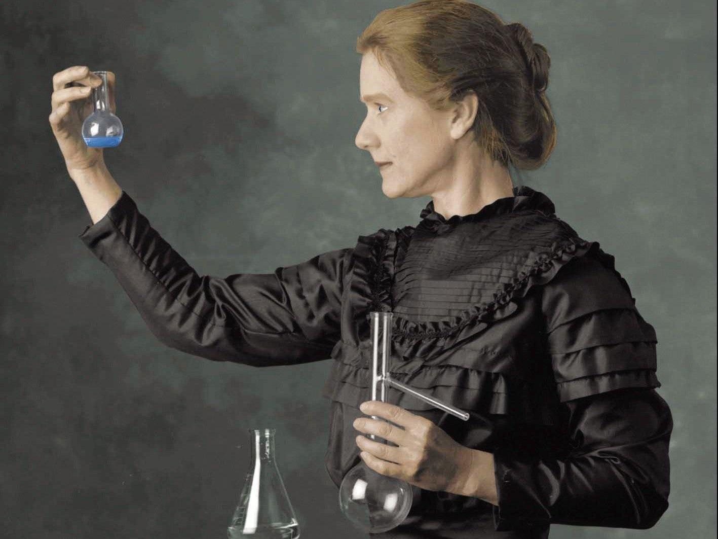 Кличным вещам Марии Кюри нельзя прикасаться ещё 1500 лет из-завысочайшей радиации