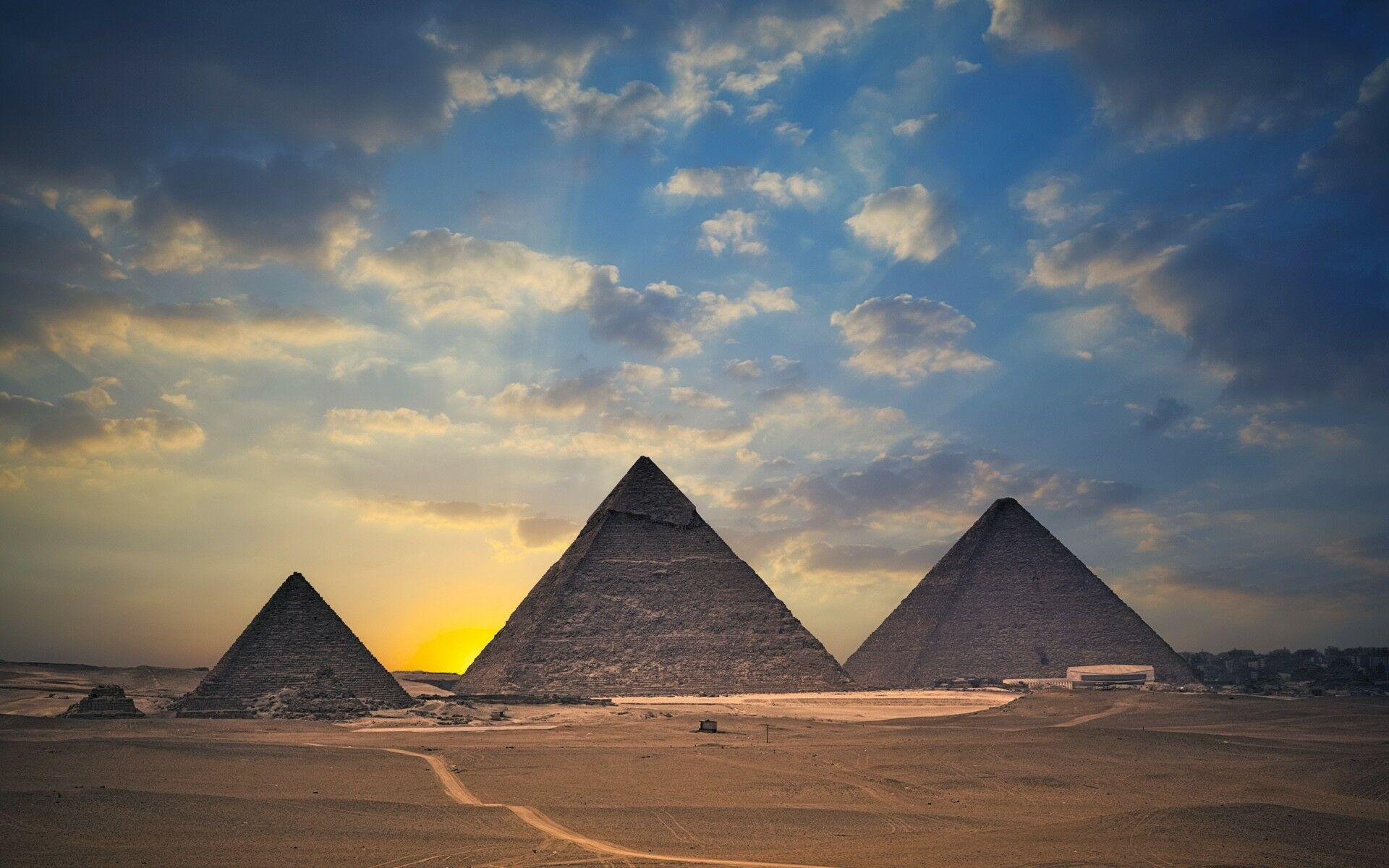 25таинственных фактов оегипетских пирамидах