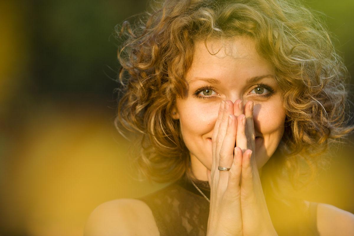 Наступающим крещением, картинки счастливых женщин