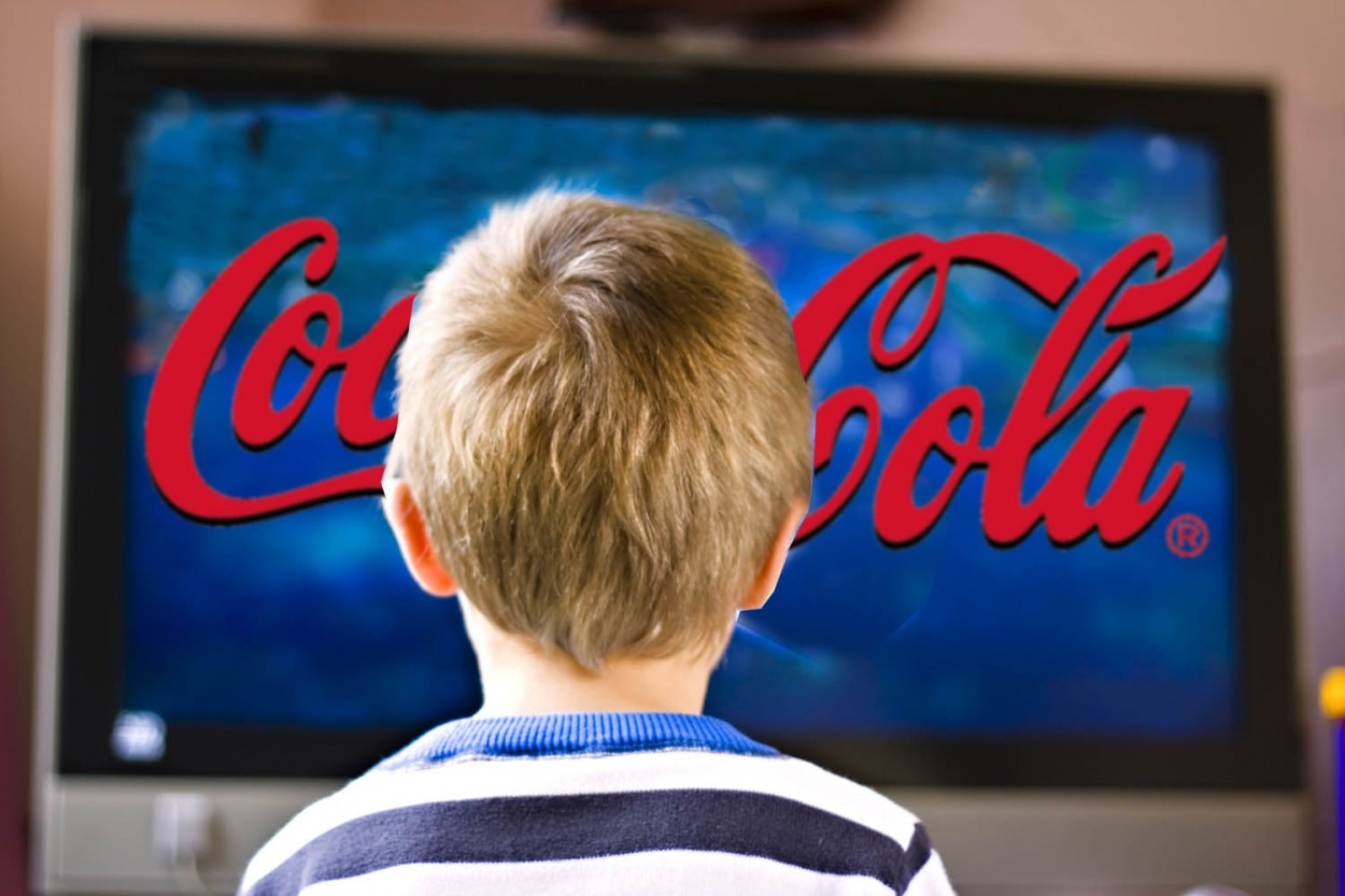 children in advertising essay Short essay on advertisements and children in an article on 'children and advertising, dryadava here you can publish your research papers, essays.