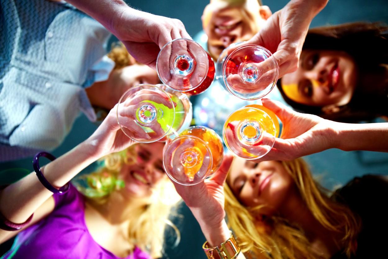 Топ 17 советов как пить алкоголь без последствий