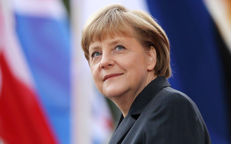 Приедет ли Меркель в Россию?