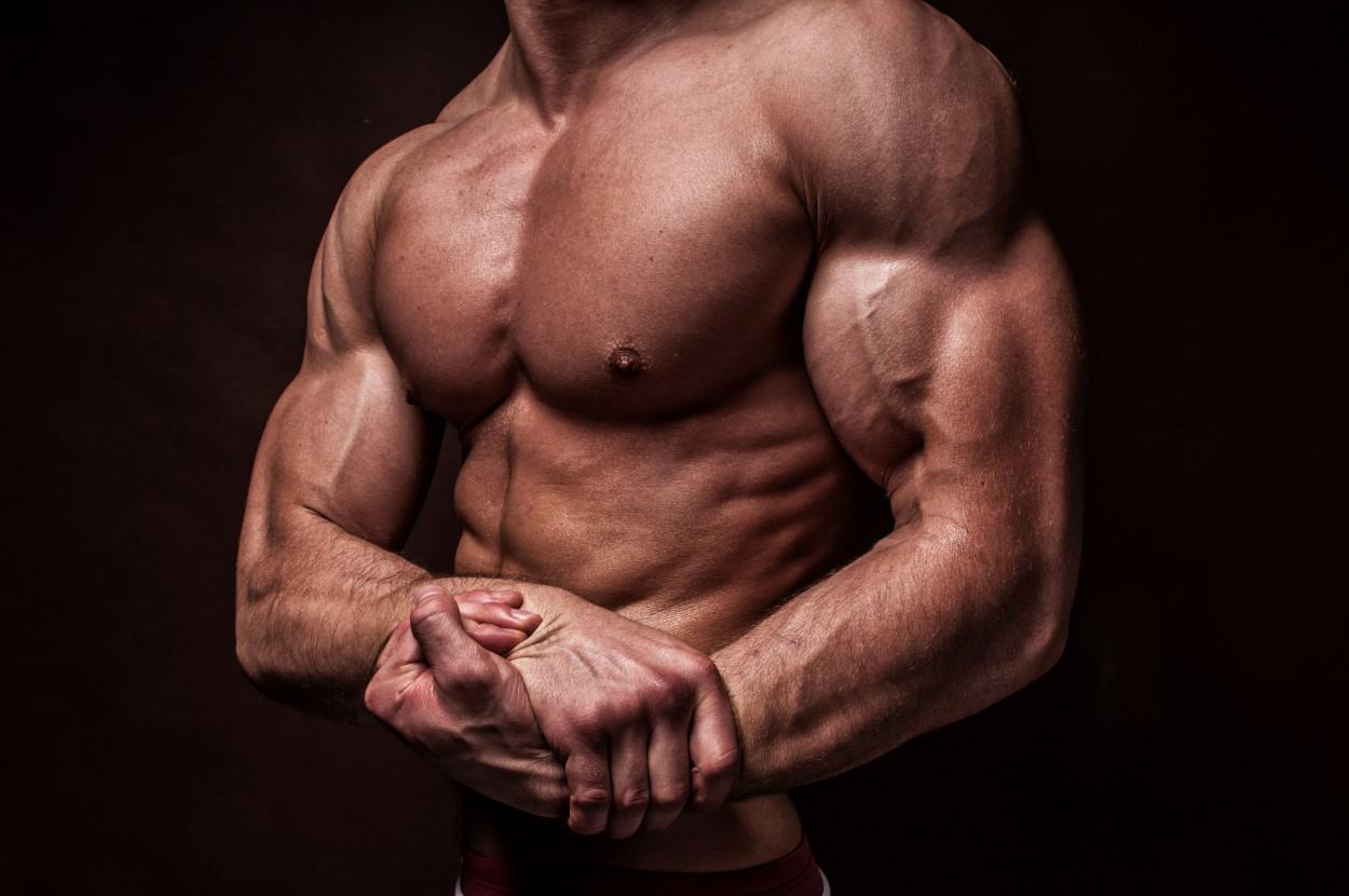 Что нужно для работы мышц
