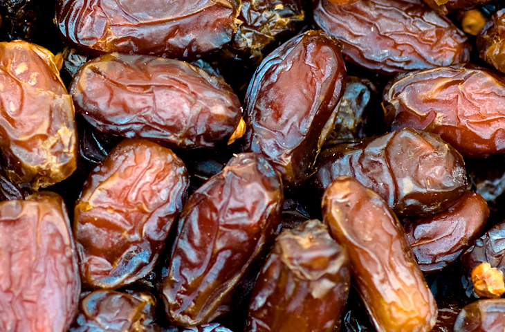 15потрясающих фактов о«ягодах жизни» — финиках
