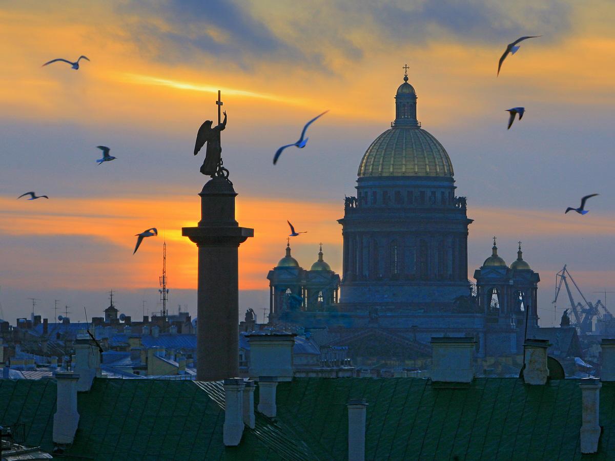 Экскурсии 4 дня из москвы