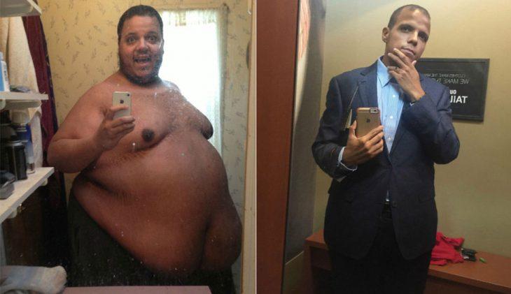 9 обалденных историй о похудении, которые вас вдохновят