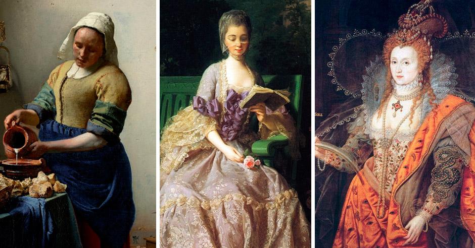 Кто вы: служанка, принцесса или королева?