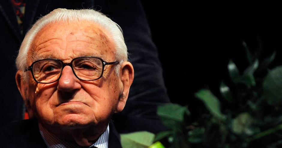 Он спас 669 детей вовремя Холокоста… инезнал, чтоони сейчас рядом сним