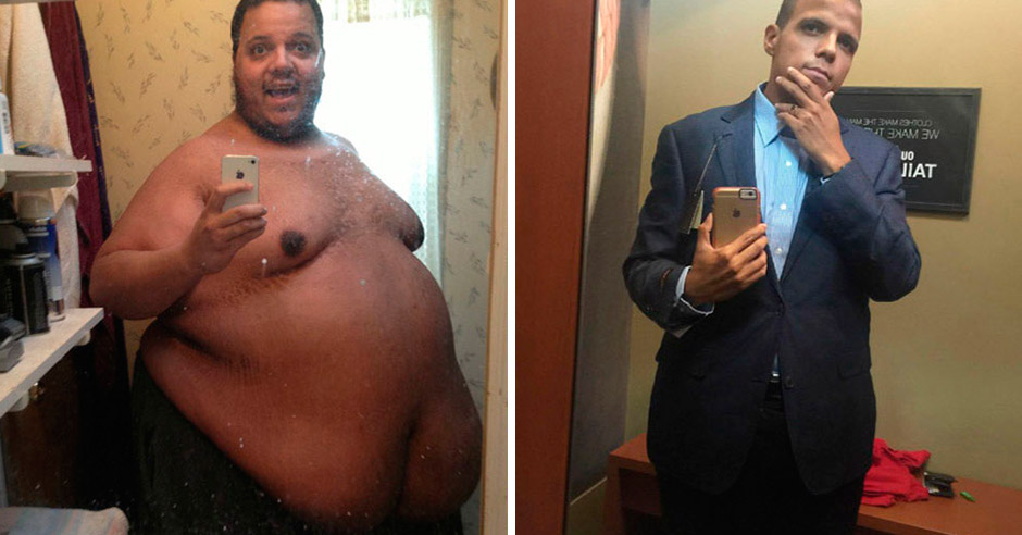 Реальные истории похудения с фото: результаты женщин