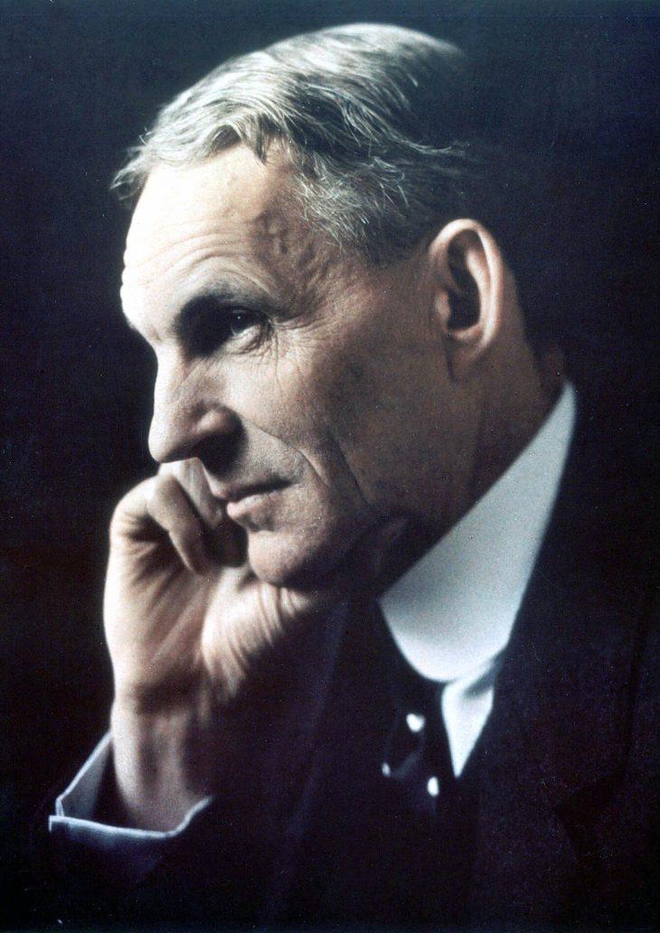 10 самых могущественных и богатых людей в истории человечества