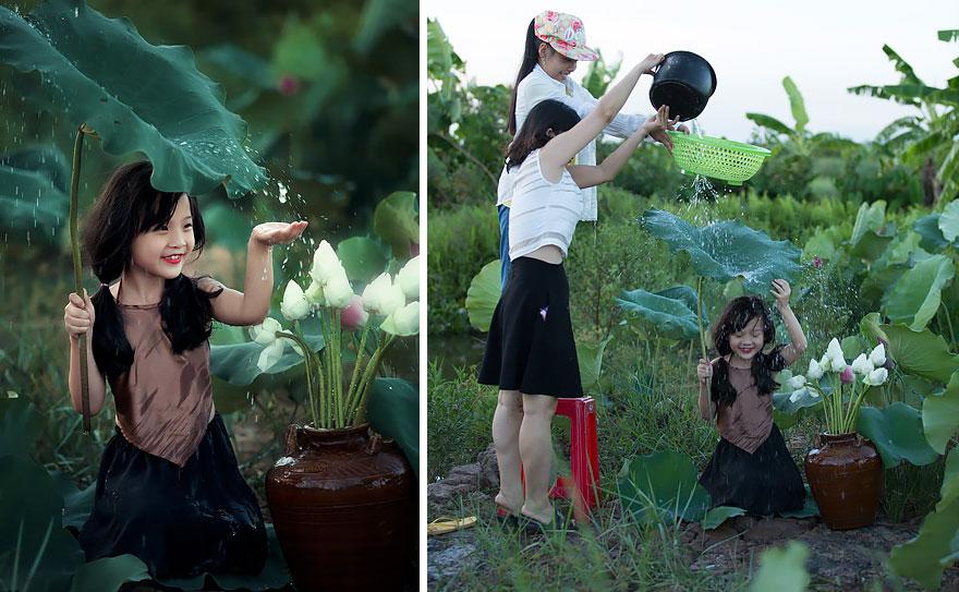 35 картинок, демонстрирующих, как делаются самые красивые фотографии