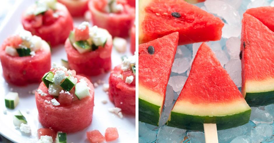 15вкуснейших способов есть арбуз, окоторых вы неслышали!