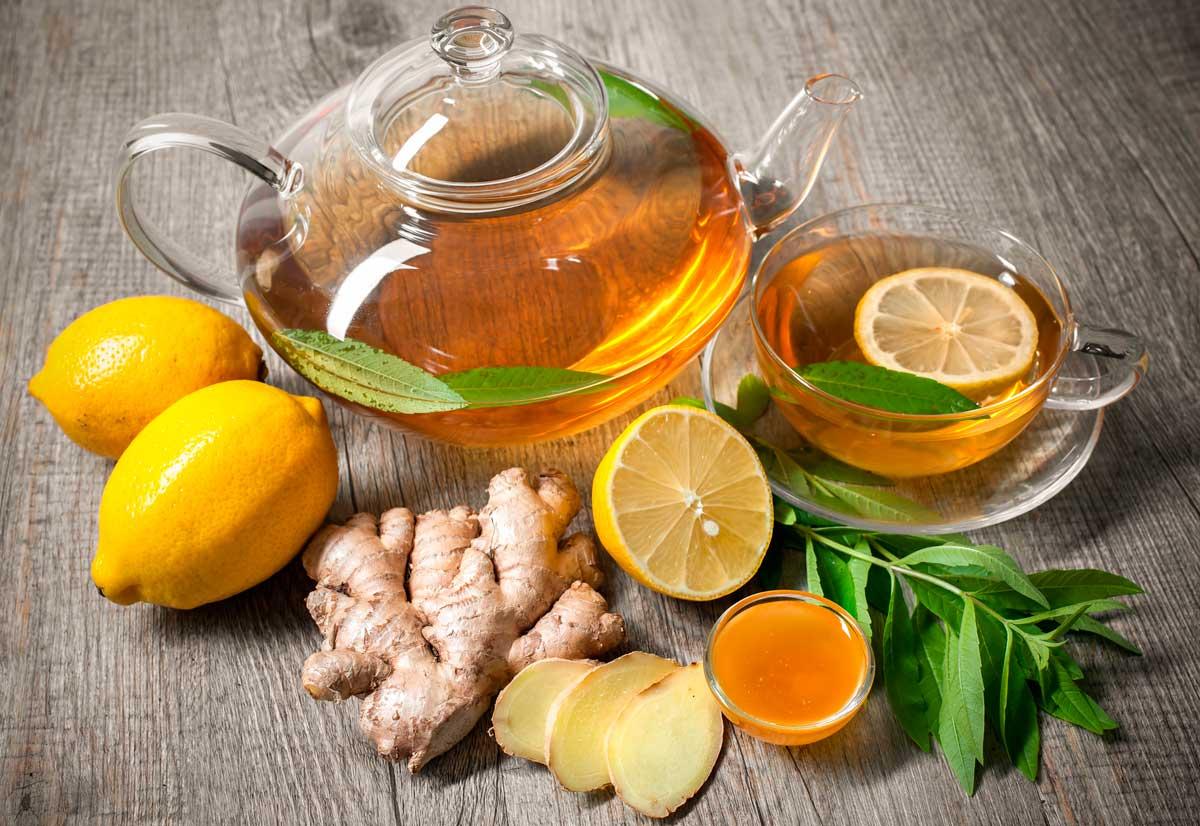 как сохранить чай горячим без термоса