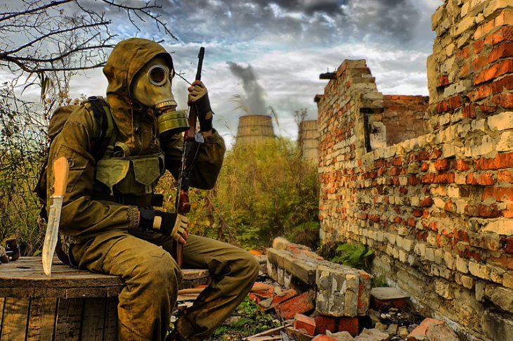 Как гражданскому человеку выжить во время войны: 10 советов от опытного офицера