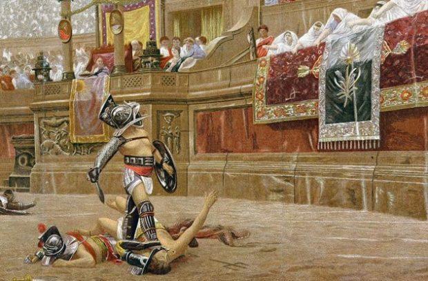 10 малоизвестных фактов о Древнем Риме, которые могут шокировать