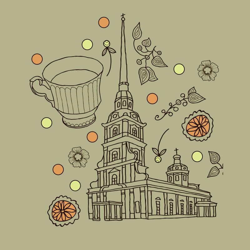 «Кодпетербуржца». Восхитительные юмористические зарисовки изжизни Северной столицы