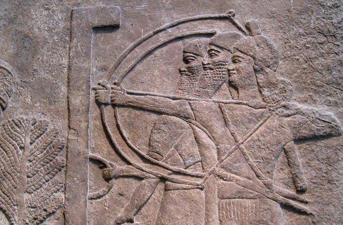 Смелость, жестокость, тактика: 10 фактов об ассирийской армии, наводившей ужас на половину мира