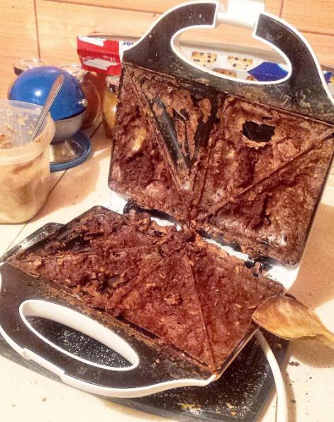 20 самых смешных кулинарных провалов