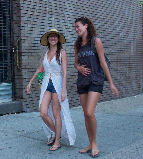 15 странных привычек американцев, которые бесят туристов