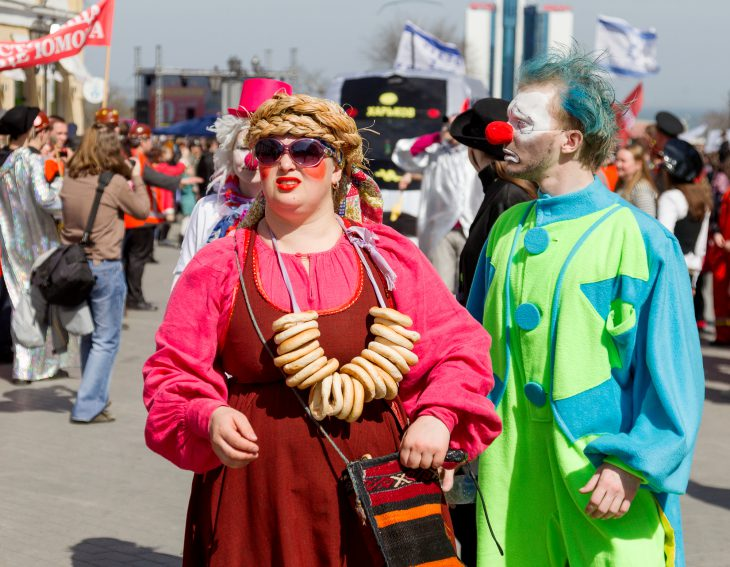 Яркие анекдоты изблистательной Одессы, которым стоит уделить несколько минут