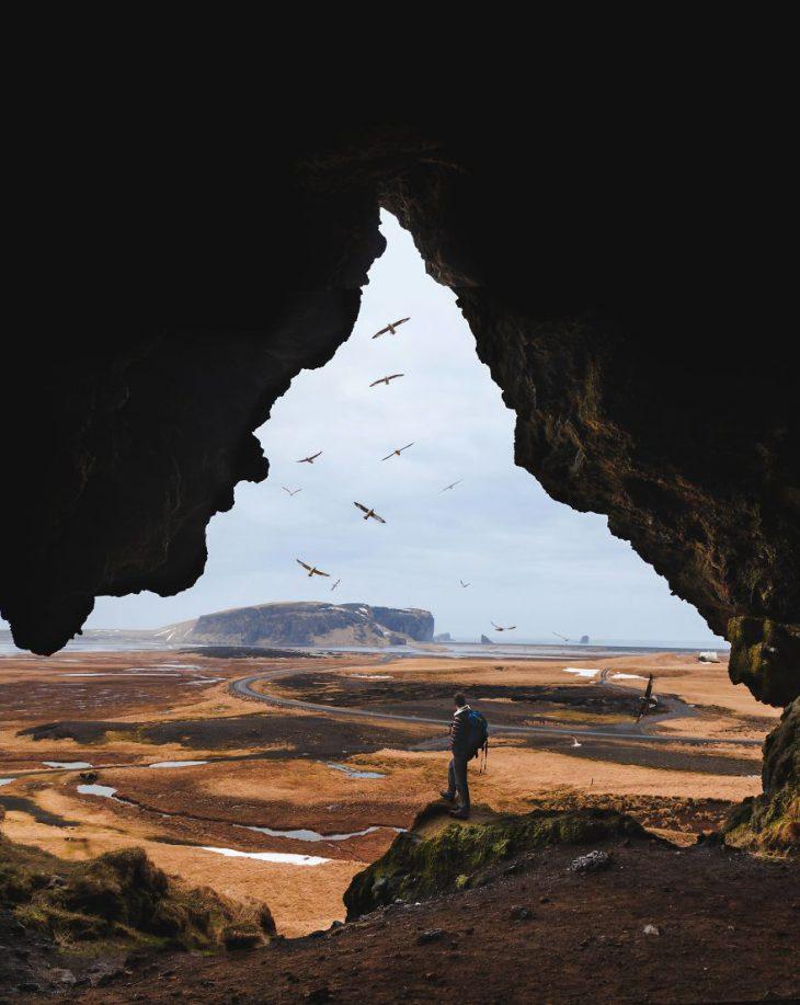 15 чудных фотографий, которые покажут вам, что Исландия — это другая планета