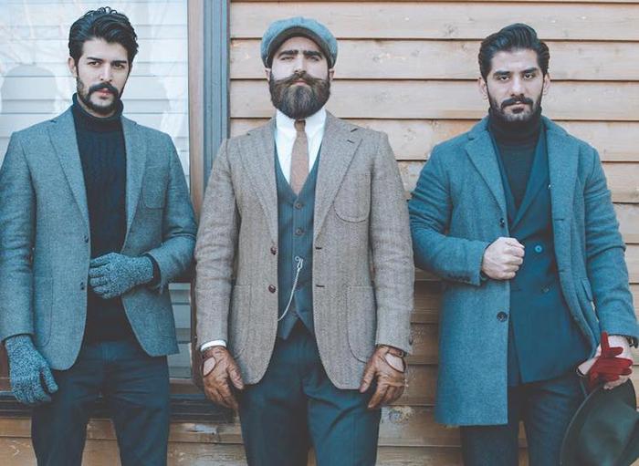 Добро пожаловать в клуб джентельменов... Ирака