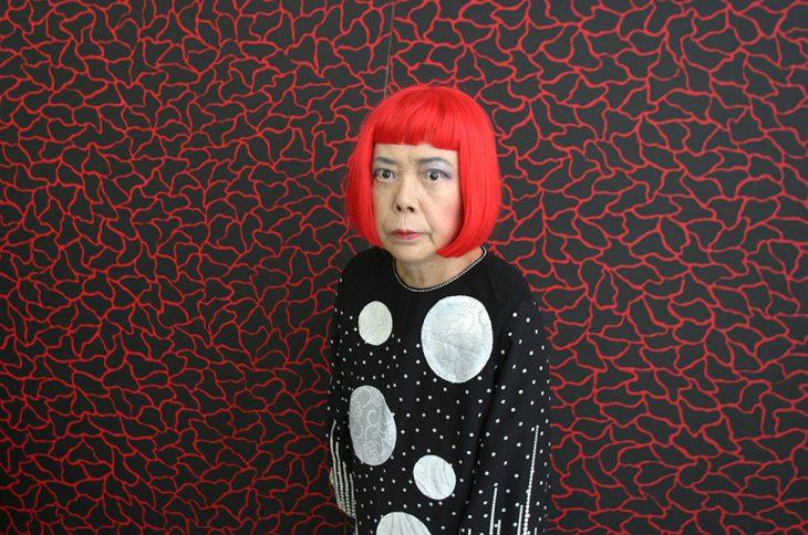 Самая дорогая художница вмире 40лет живёт всумасшедшем доме