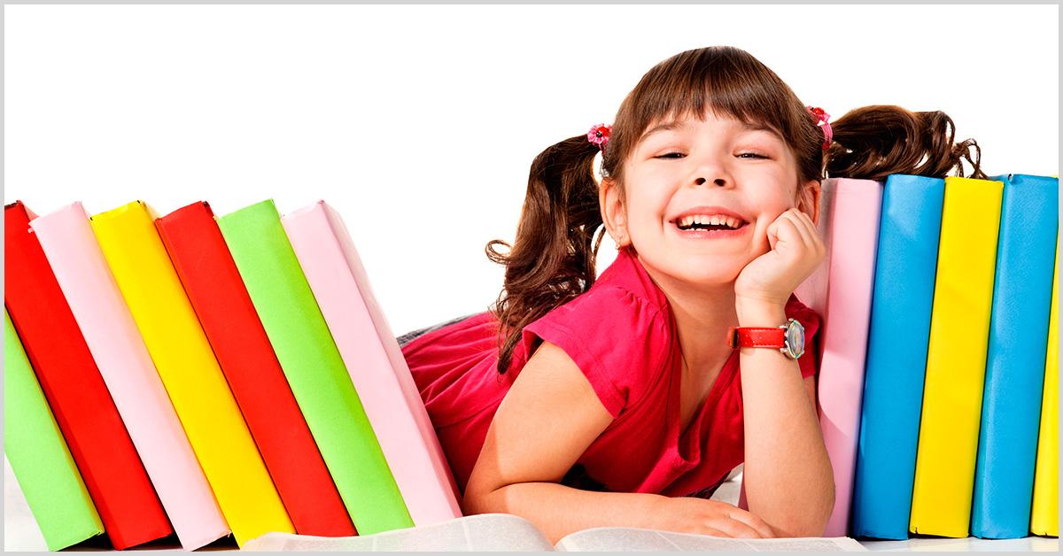 «Рано ей ещё такие книжки читать!»