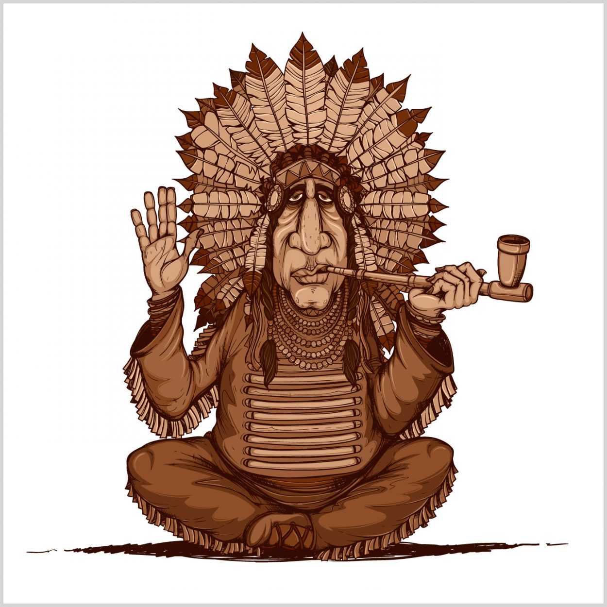 прикольные картинки индейцев опубликуем нашем