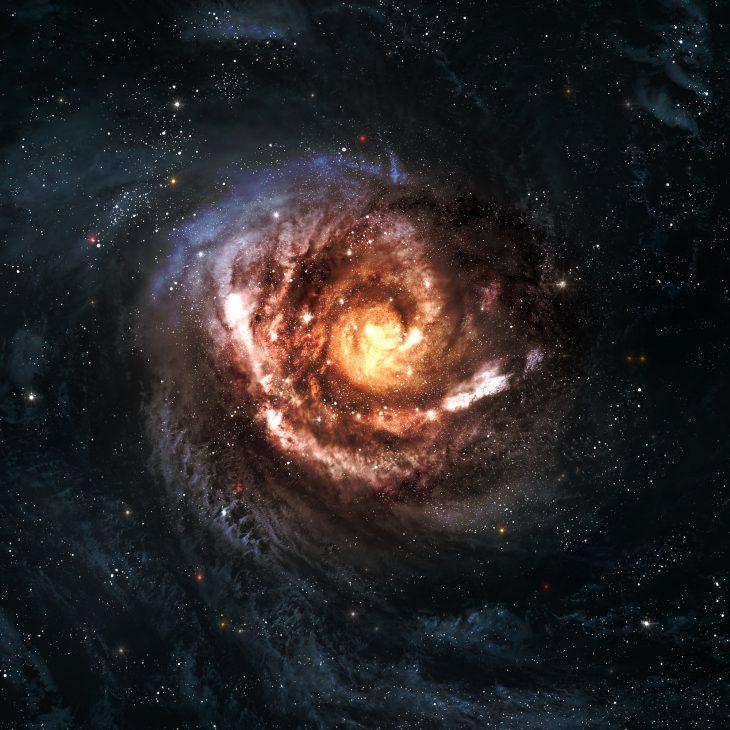 10 поразительных гипотез обустройстве Вселенной инашей реальности