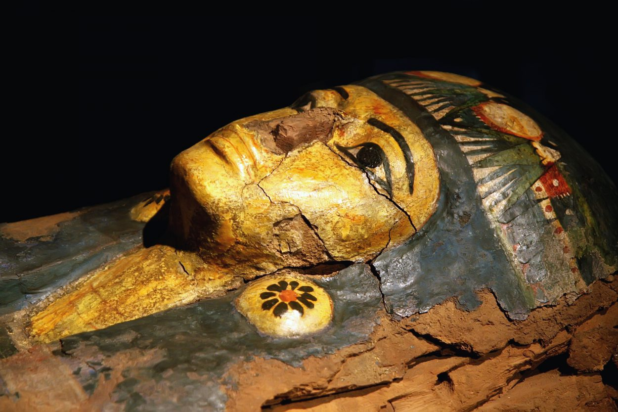 an analysis of mummies in egypt The first whole genome analysis of ancient egyptian mummies has revealed that they were more closely related to other ancient people from the levant, while modern egyptians are now genetically closer to sub-saharan africans.