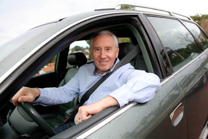 Как я встретила таксиста, который оказался гениальным бизнесменом
