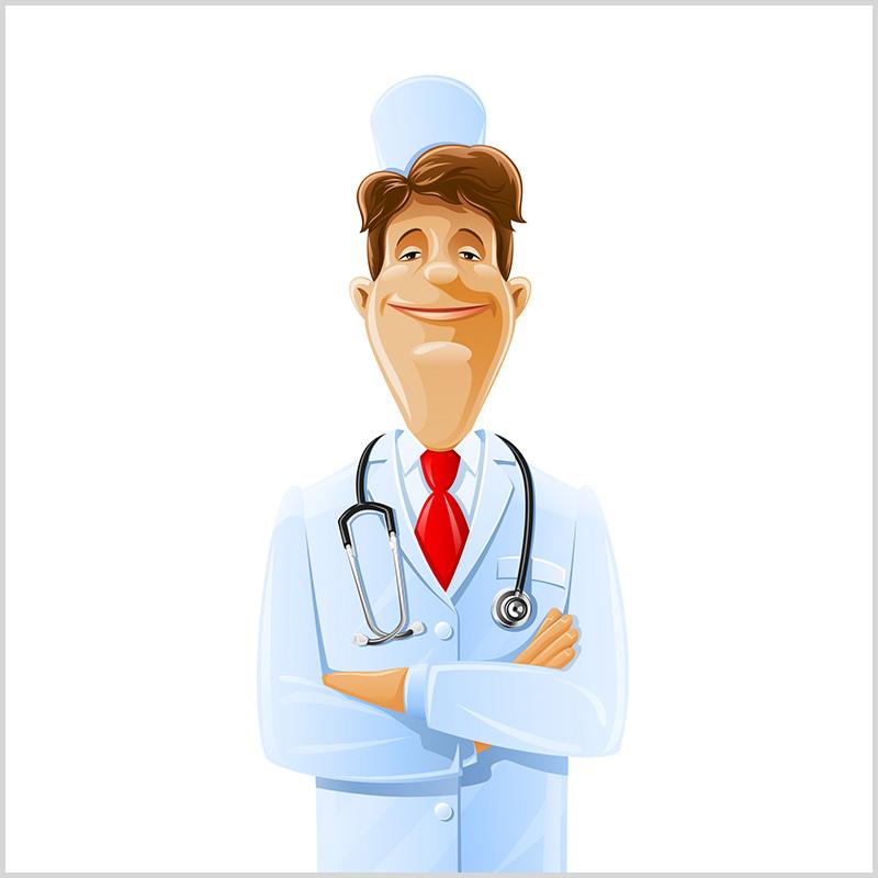 Днем рождения, картинки на медицинскую тему с врачом