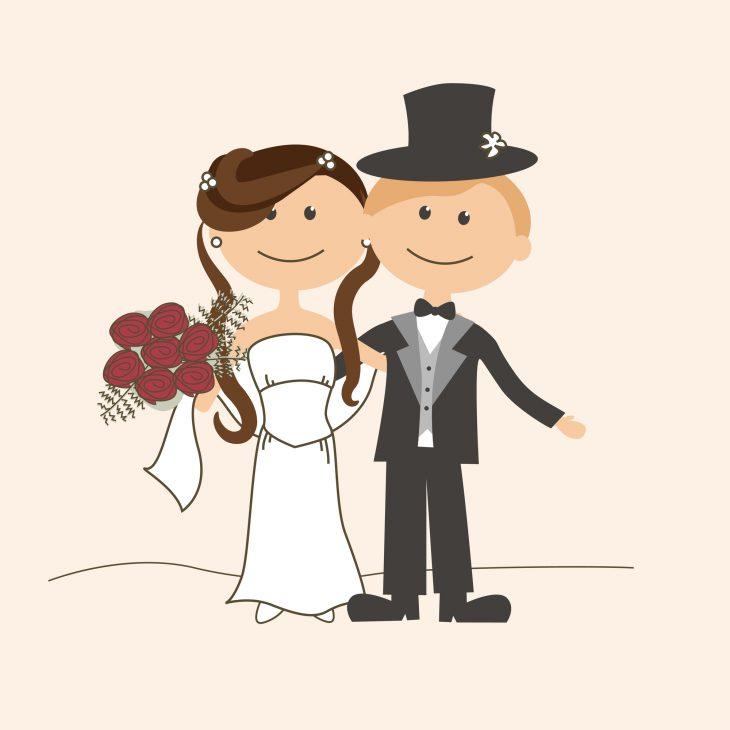 Перед свадьбой дала всем