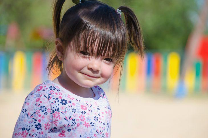 Вдетском саду мальчик рассказал дочке, откуда берутся дети…